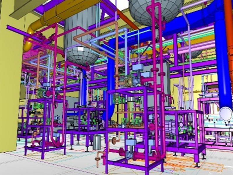 CAD設計・3DCAD・3Dスキャン