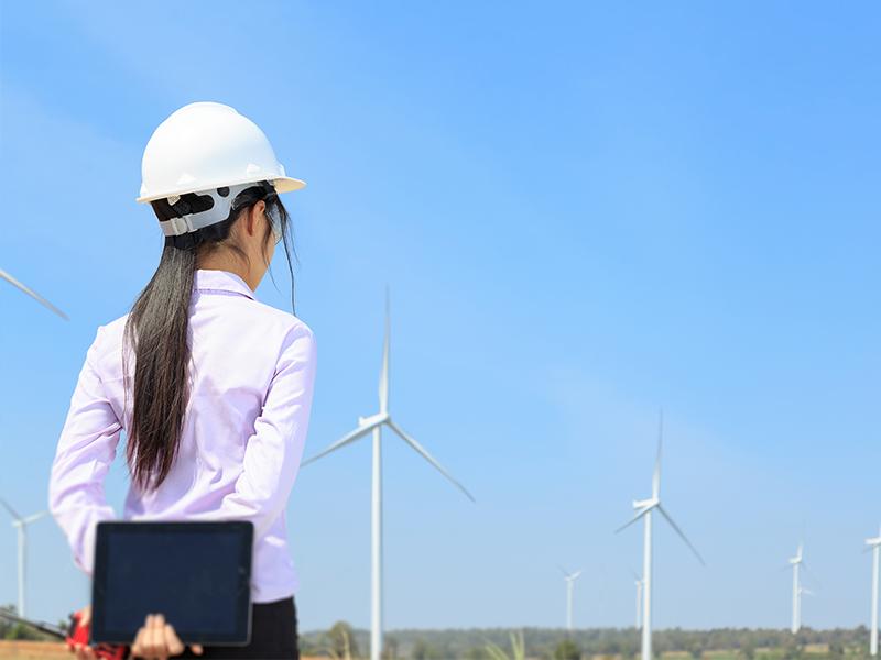 再生可能エネルギー設備